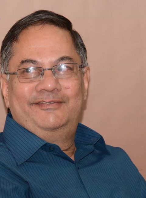 Dr. Ravindra B Bapat
