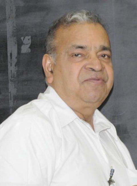 Dr. T E S Ragavan
