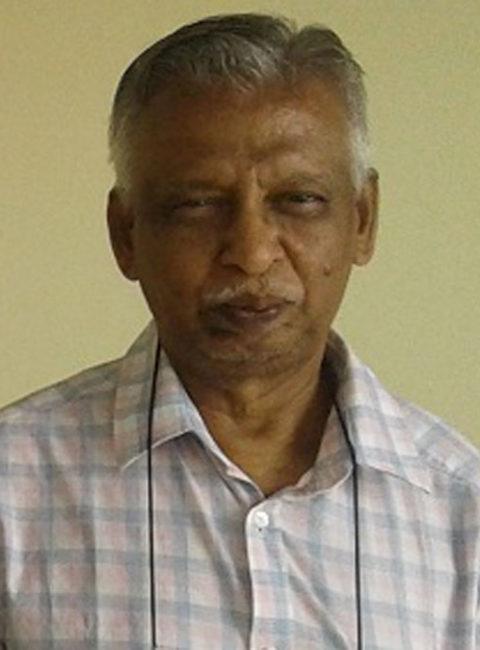 Dr. S Arumuga