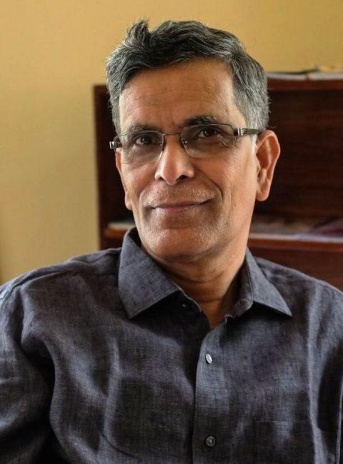 TSSRK Rao
