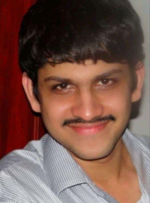 Vinay Madhusudanan
